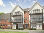"Thumbnail to rent in ""The Adlington"" at Avocet Way, Ashford"