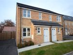 Thumbnail to rent in Halter Way, Andover, Hampshire