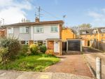 Thumbnail for sale in Wyburns Avenue East, Rayleigh