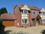 Thumbnail for sale in Queens Road, Bourne, Lincolnshire