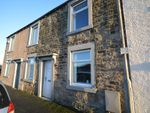 Thumbnail to rent in Lonsdale Terrace, Dearham, Maryport