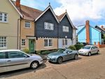 Thumbnail for sale in West Street, Wivenhoe, Colchester, Essex