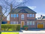 Thumbnail for sale in Meadway, Hampstead Garden Suburb, London