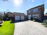 Thumbnail for sale in Henley Drive, Frimley Green, Camberley