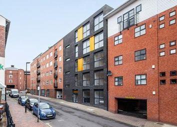 Thumbnail 1 bed flat to rent in Scotland Street, Birmingham