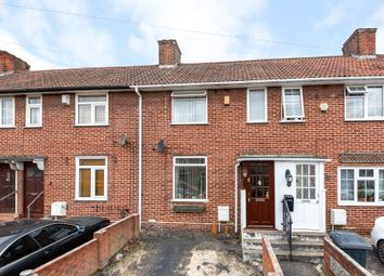 Thumbnail 2 bed terraced house for sale in Thursley Road, London