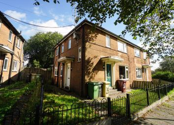 Thumbnail 1 bed flat for sale in Tattersall Avenue, Bolton