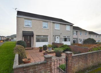 Thumbnail 3 bed semi-detached house for sale in 71 Elder Avenue, Girvan
