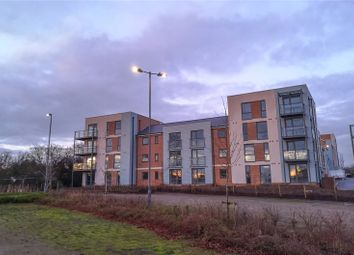 1 bed flat to rent in Snowdrop Drive, Emersons Green, Bristol, South Gloucestershire BS16