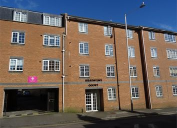 2 bed flat to rent in Flat 4 Bradstone Court, Bradstone Road, Folkestone, Kent CT20