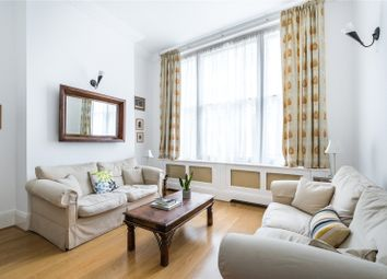 Thumbnail Flat for sale in Wine Office Court, London