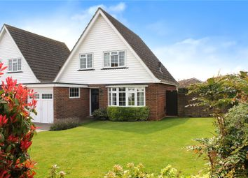 Thumbnail 3 bed detached house for sale in Brambletyne Close, Angmering, Littlehampton