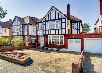 Norval Road, Wembley HA0. 4 bed detached house