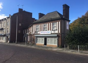 Thumbnail Office to let in Clifton Crescent, Birkenhead