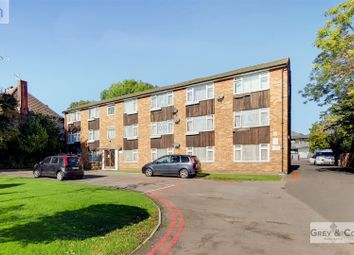 Thumbnail 2 bed flat to rent in Tregenna Court, 622 Harrow Road, Wembley