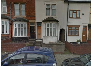 Thumbnail 2 bed detached house to rent in Cobham Road, Birmingham