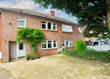Thumbnail 3 bed terraced house for sale in Withington Road, Bicester