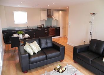Thumbnail 2 bedroom flat for sale in Pulse Apartments, 50 Manchester Street, Manchester