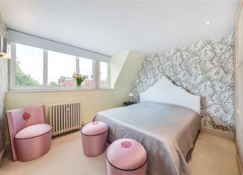 Thumbnail 1 bedroom flat to rent in Elm Park Gardens, London