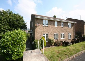 Thumbnail 2 bed terraced house to rent in Robert Tressell Close, Hastings