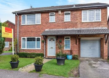 Thumbnail 5 bed detached house for sale in Prestwood, Buckinghamshire