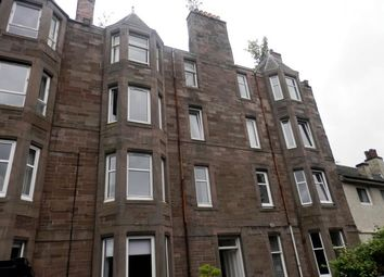 Thumbnail 2 bed flat to rent in Windsor Terrace, Perth