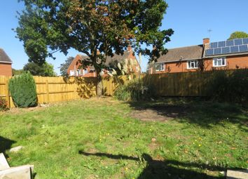 Thumbnail Land for sale in Wear Close, Exeter