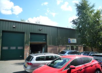 Thumbnail Warehouse to let in Unit 6 Ldl Business Centre, Station Road West Ash Vale, Surrey