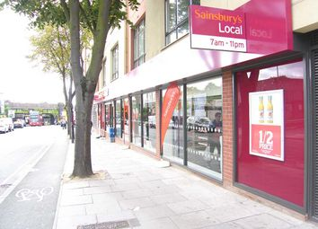 Thumbnail Commercial property to let in Stroud Green Road, London, Finsbury Park