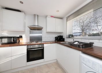 Thumbnail 2 bed flat for sale in Yeats Close, Royston