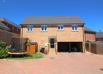 Thumbnail 2 bed property to rent in Radcliffe Mews, New Cardington, Bedford