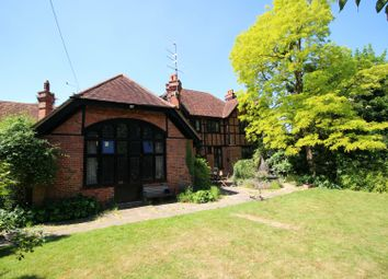 Thumbnail 5 bed semi-detached house for sale in Langworthy Lane, Maidenhead, Berkshire
