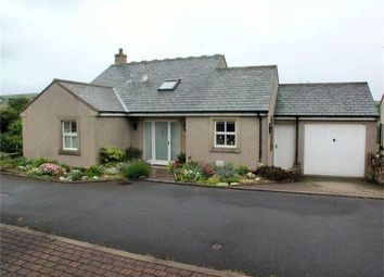 Thumbnail 3 bed detached bungalow for sale in Sun Croft, Ireby, Wigton, Cumbria