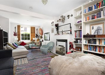 6 bed terraced house for sale in Ivor Street, London NW1