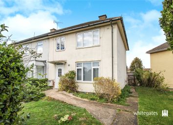 3 bed semi-detached house for sale in Simmins Crescent, Eyres Monsell, Leicester LE2