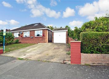 3 bed bungalow for sale in Copsleigh Close, Salfords, Redhill, Surrey RH1