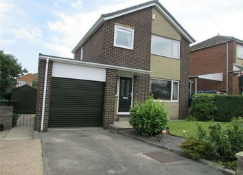 Thumbnail 3 bed detached house for sale in 1 Rydal Drive, Dalton, Huddersfield