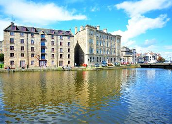 Thumbnail 1 bed flat for sale in Commercial Wharf, Edinburgh