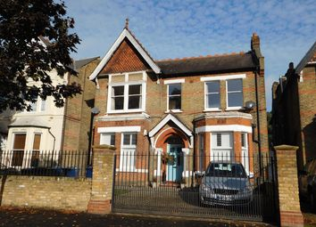 Thumbnail Flat for sale in Madeley Road, Ealing, London