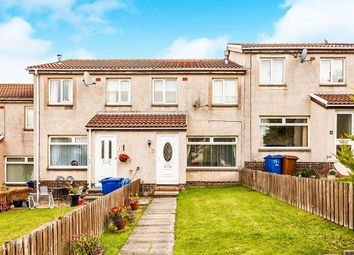 Thumbnail 2 bed terraced house for sale in Ramsay Walk, Mayfield, Dalkeith
