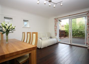 Thumbnail 3 bed terraced house to rent in Mercator Place, Canary Wharf, London