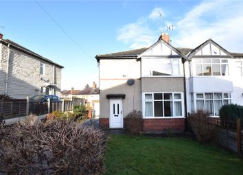 Thumbnail 3 bed semi-detached house to rent in Armley Grange View, Armley, Leeds