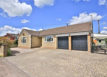 Woodgate Road, Mile End, Coleford, Gloucestershire GL16. 3 bed bungalow for sale