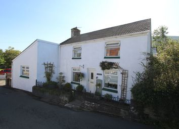 Thumbnail 2 bed cottage for sale in Merthyr Road, Govilon, Abergavenny