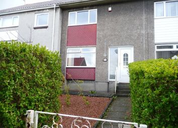 Thumbnail 2 bed terraced house to rent in Craigmount, Kirkcaldy