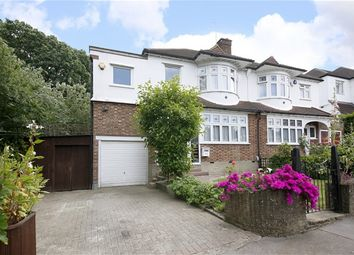 Thumbnail 4 bed semi-detached house for sale in Convent Hill, London