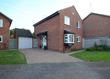 Thumbnail 3 bed detached house for sale in Moor End, Holyport, Maidenhead