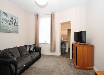 Thumbnail 1 bed flat to rent in Ship Street, Barrow-In-Furness