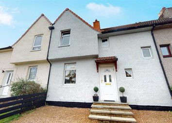 Thumbnail 3 bed terraced house for sale in Findlay Street, Rosyth, Dunfermline
