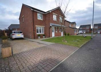 Thumbnail 3 bed semi-detached house for sale in Southhook View, Kilmarnock